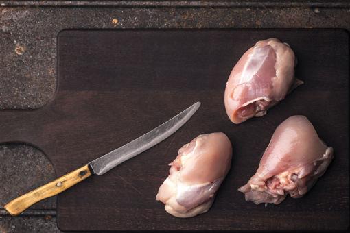 תמונה של פרגית עוף טבעי